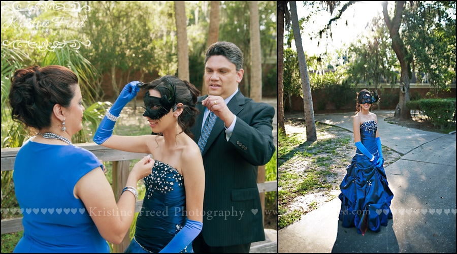 61 Coming of Age | Tampa Event Photographer | Kristine Freed Photography