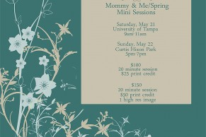 www.KristineFreed.com   Mommy & Me/Spring Mini Sessions AND a Mother's Day Contest!!! image 1