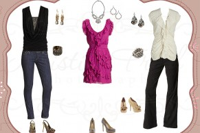 www.KristineFreed.com   What to Wear- Seniors image 1