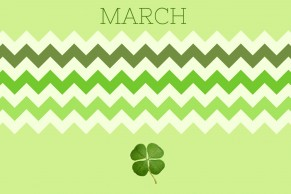 www.KristineFreed.com | March Holidays and Observances