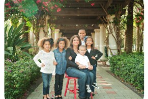 www.KristineFreed.com | A Loving Woman | Tampa Family Photographer image 4