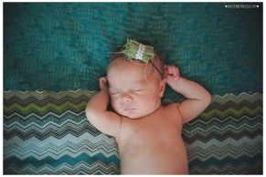 www.KristineFreed.com | Tampa Newborn Portraits | One Of The Most Beautiful Gifts image 15