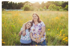 www.KristineFreed.com | Wesley Chapel FL Mommy + Me Mother's Day Session | Being a Mother image 20