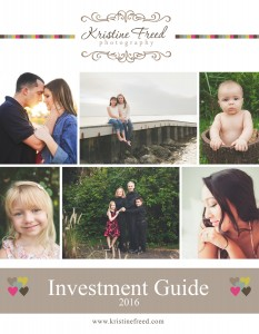 KFP Investment Guide- child and family