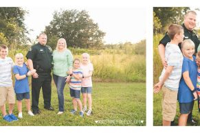 Tampa family photographs, Kristine Freed Photography