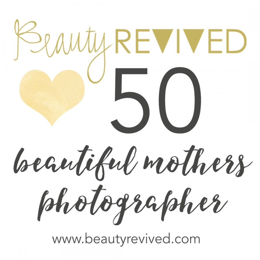 Beautiful Mothers Campaign by Beauty Revived, Kristine Freed Photography