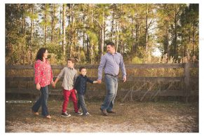 Tampa Outdoor Family Photography, Kristine Freed Photography