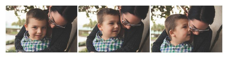 Tampa Mom and Me Photos, Kristine Freed Photography