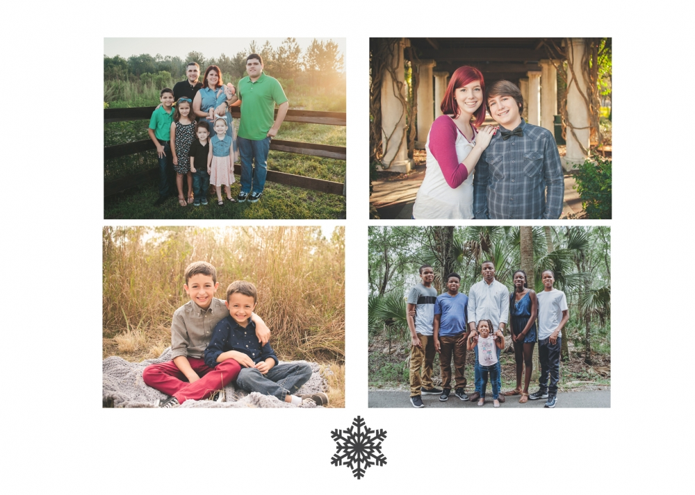 Tampa Holiday Mini Sessions 2017, Kristine Freed Photography