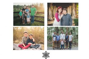 Holiday Mini Sessions in Tampa 2017, Kristine Freed Photography