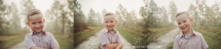 Land O Lakes Kindergarten Photos, Kristine Freed Photography