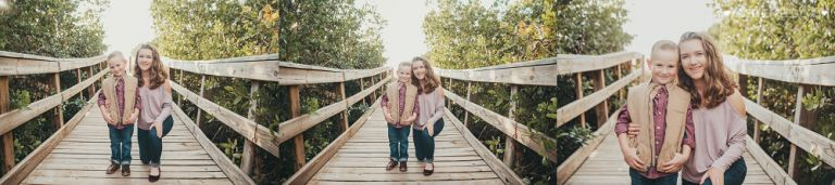 Tampa Family Beach Session, Kristine Freed Photography