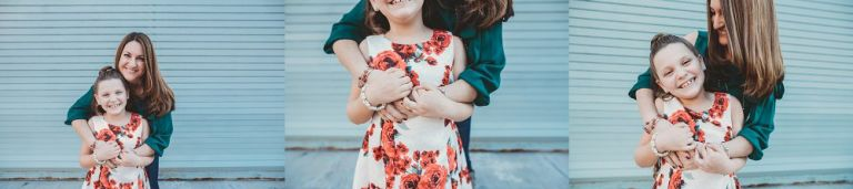 Mother's Day Mom and Me mini sessions, Kristine Freed Photography