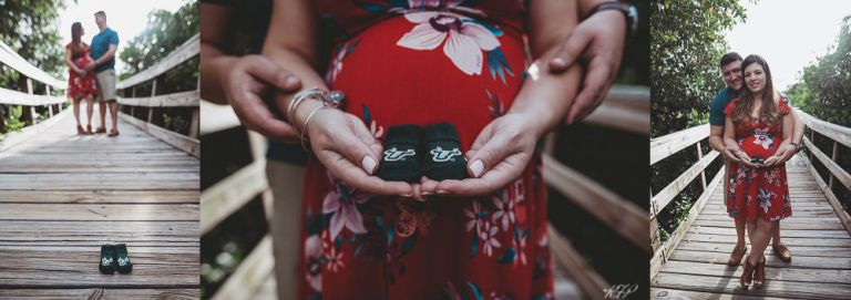Tampa Maternity Photo Shoot, Kristine Freed Photography